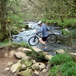 Mountain Biking in Devon