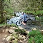 Mountain Biking in Devon